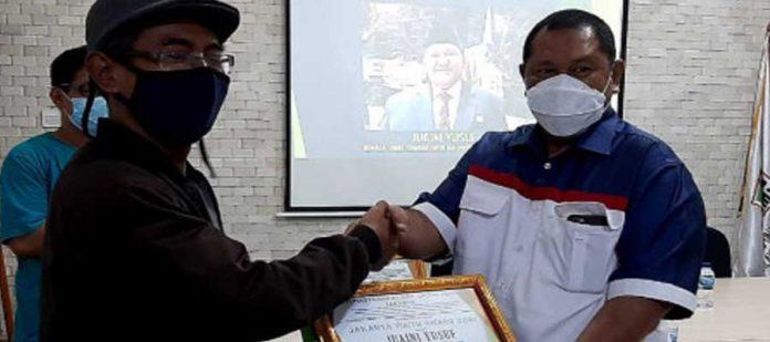 Jakarta Youth Award Tahun 2020