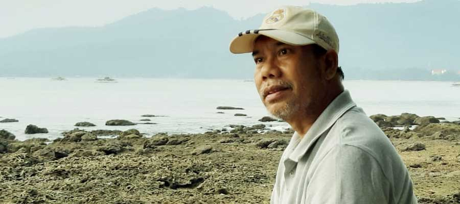 M Jamiluddin Ritonga