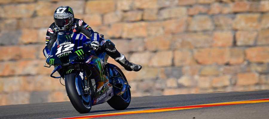 MotoGP Aragon 2020