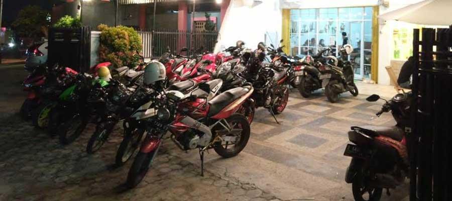 Pasemetonan Riders Bali (PRB)