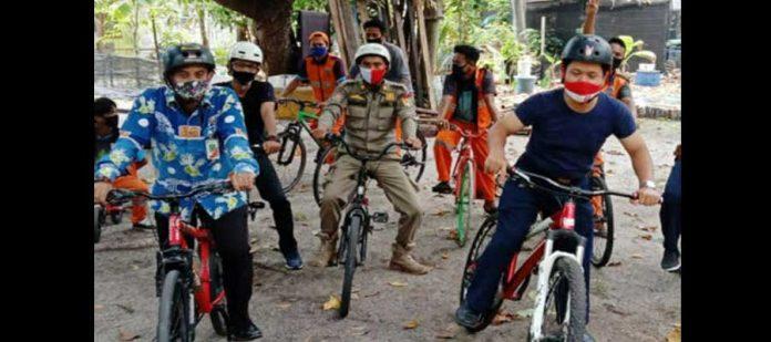 Trek Sepeda