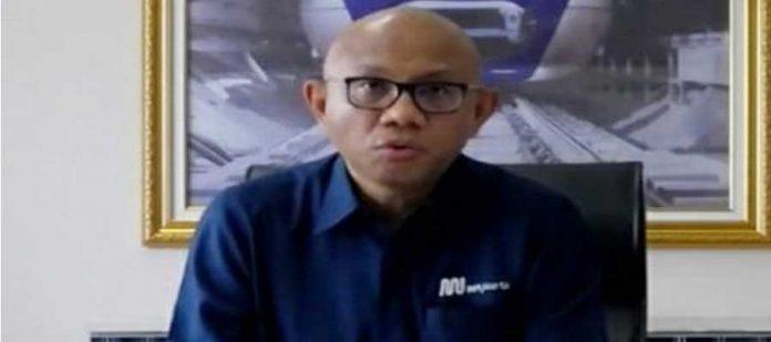 PT MRT Jakarta (Perseroda)