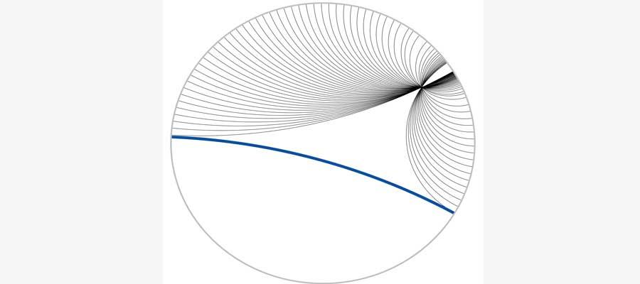 Geometri Hiperbolika