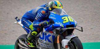MotoGP Eropa 2020