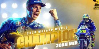 MotoGP Valencia 2020