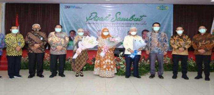 PT Kawasan Berikat Nusantara (KBN/Persero)