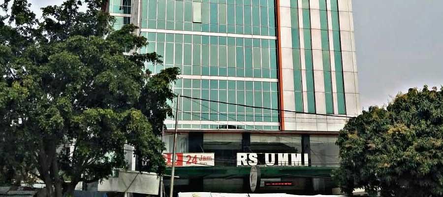 RS UMMI Bogor