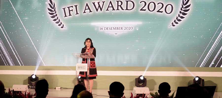 Indonesia Food Innovation (IFI)