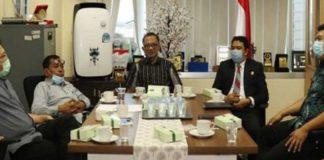 Komisi Informasi (KI) DKI Jakarta