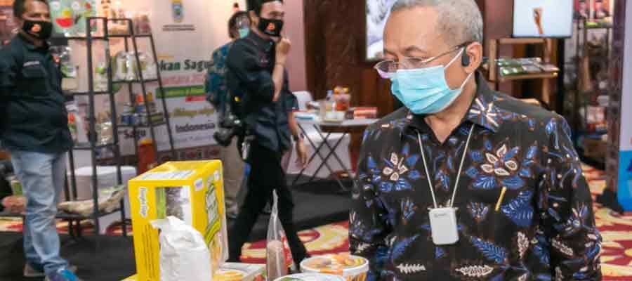 Gabungan Asosiasi Pengusaha Makanan dan Minuman Indonesia (GAPMMI)