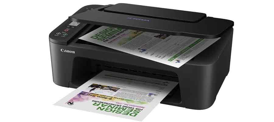 PIXMA Ink Efficient E3470