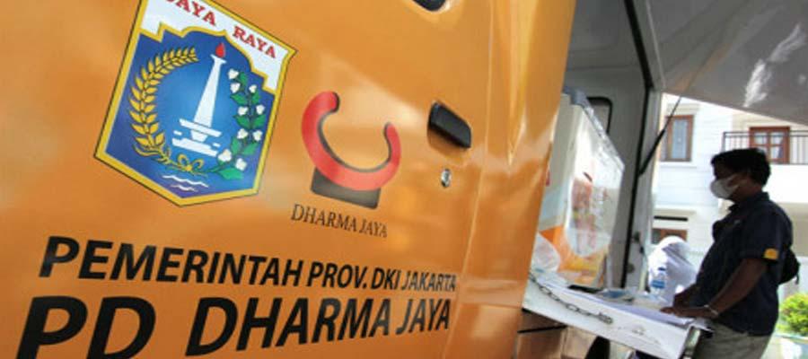 PD Dharma Jaya