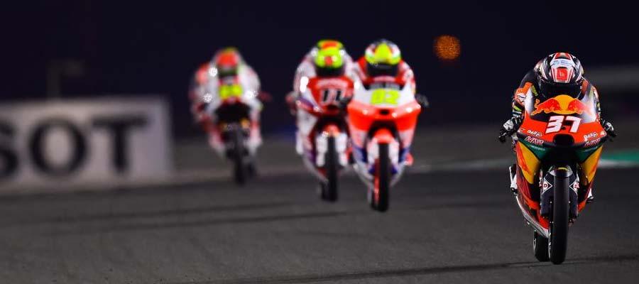 Moto3 Doha 2021