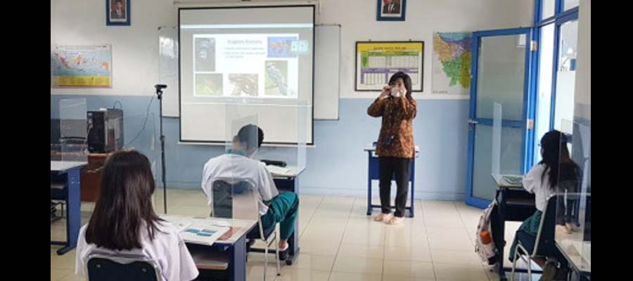 Pembelajaran Tatap Muka (PTM)
