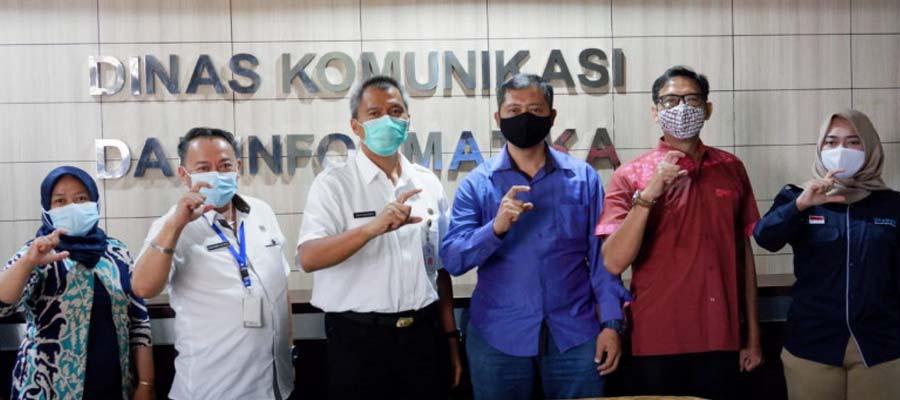 Generasi Digital Indonesia (Gradasi)