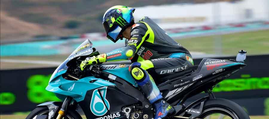 MotoGP Portugal 2021
