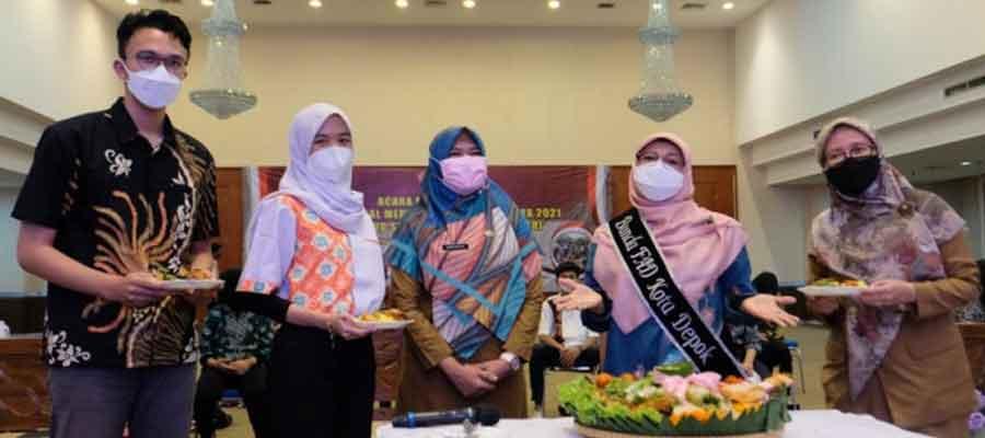 Forum Anak Kota Depok
