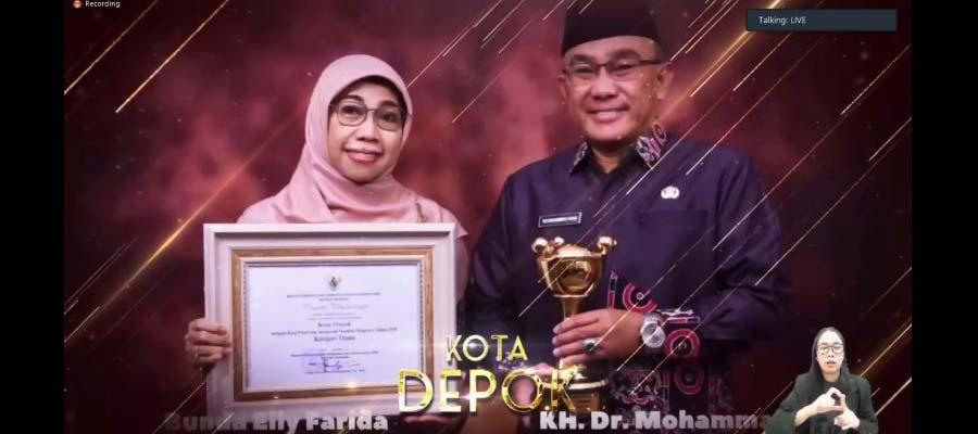 Anugerah Parahita Ekapraya (APE)